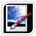 Создание водяного знака и его наложение в пакетном режиме с помощью программ Paint.NET и FastStone Image Viewer