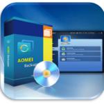 Восстановление операционной системы Windows с помощью загрузочной флешки и программы AOMEI Backupper Standard