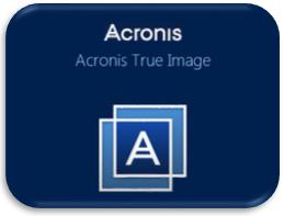 Acronis True Image 2016 Превью