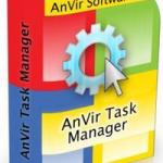AnVir Task Manager: продвинутый диспетчер задач, твикер и антивирусная утилита